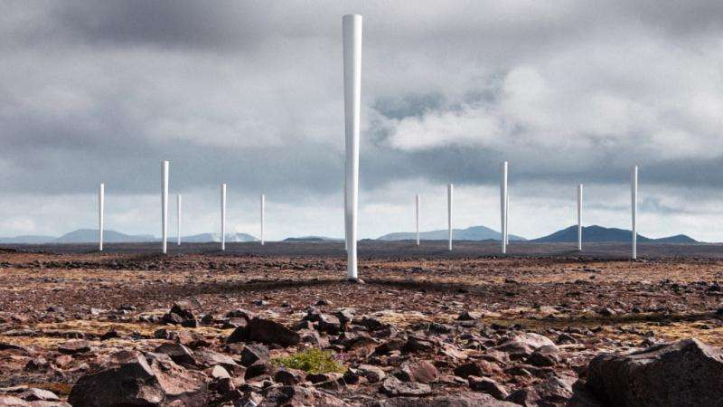 Vortex Bladeless aims for lower-cost wind energy approach