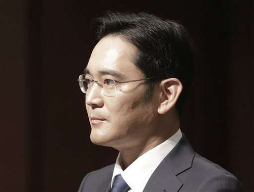 Vote pits Samsung family against foreign, Korean investors