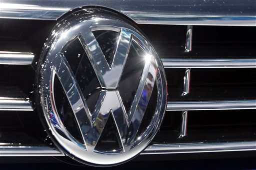 VW has only a few costly options to fix polluting diesels