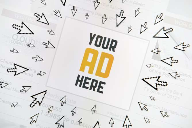 Web users are caught in a tug-of-war between advertisers and ad-blockers