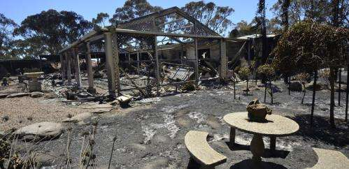 We can build homes to survive bushfires, so why don't we?