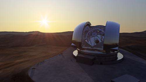 What Are The Biggest Telescopes in the World (and Space)?