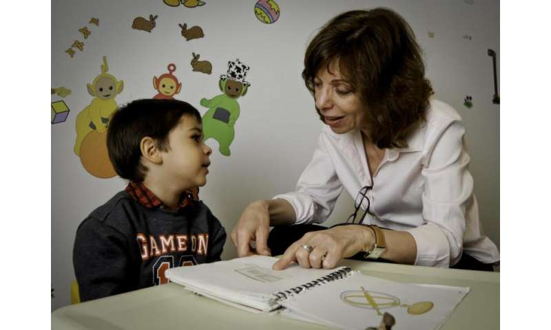 What clinicians need to know about bilingual development in children