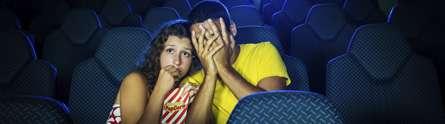 What makes a good horror movie?