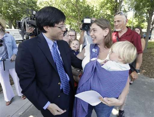 What's next for California's contentious vaccine law