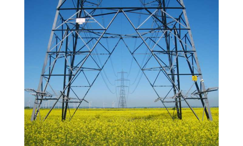 When amateurs do the job of a professional, the result is smart grids secured by dumb crypto