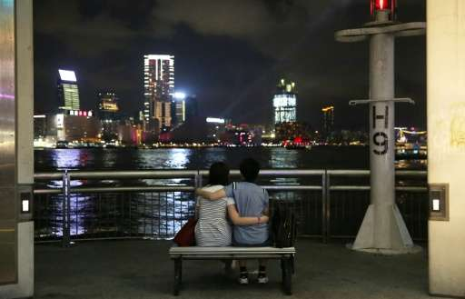 While dating apps developed in the West encourage one-on-one meetings, many in Asia are as much about old-school courtship or fr