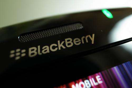 Who wants a BlackBerry these days? Millions in Africa and Asia