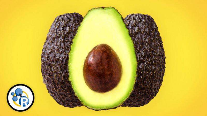 Why are avocados so awesome? (video)