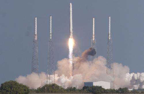Why are reusable rockets are so hard to make?