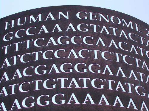 Why the 100,000 Genomes Project will focus on rare diseases