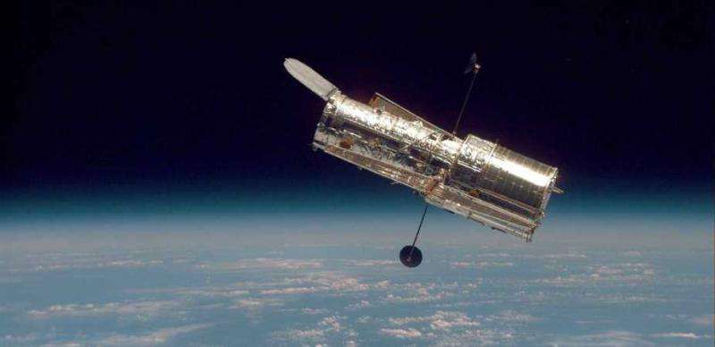 Why the Hubble Space Telescope has been such a stellar success