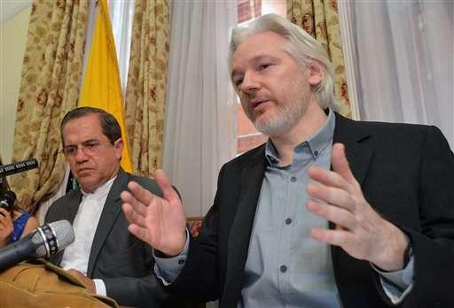 WikiLeaks creates online archive of hacked Sony documents