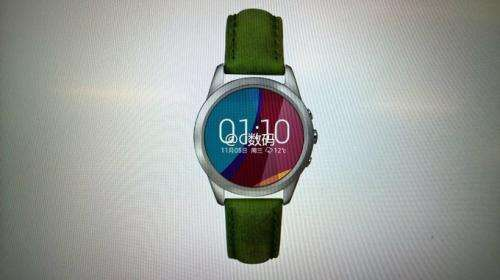Will Oppo come out with a fast-charging smartwatch?