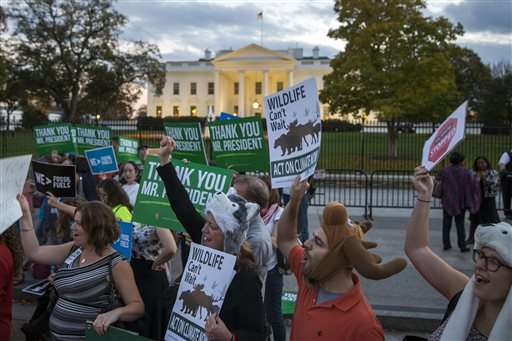 With Keystone snub, Obama aims for more leverage on climate