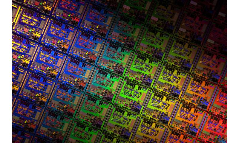 With silicon pushed to its limits, what will power the next electronics revolution?