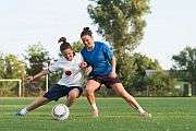 Women's brains may have tougher time recovering from concussion