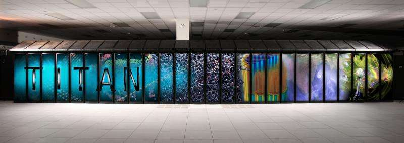 Workload handling software has broad potential to maximize use of available supercomputing resources