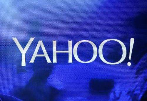 Yahoo celebrated its 20th anniversary Monday with a look back at its history and an eye to the future of the Internet pioneer in