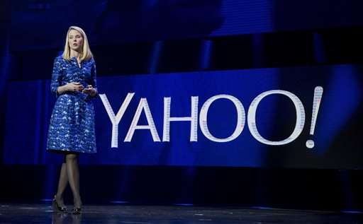 Yahoo's 1Q shows company remains mired in revenue rut
