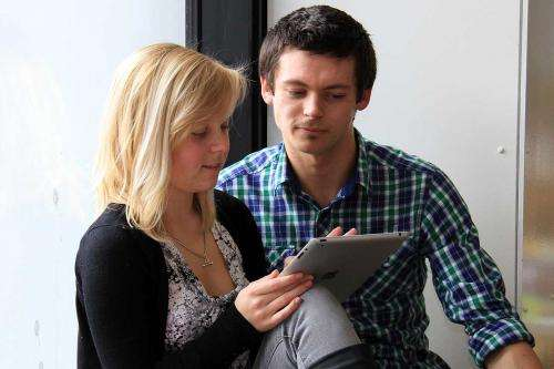 Young people overly optimistic about finances