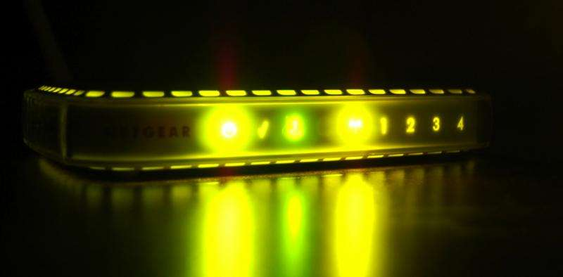 Your broadband router is not as secure as you think it is