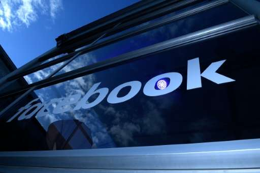 According to the Pew Research Center 66 percent of Facebook users get news on the site