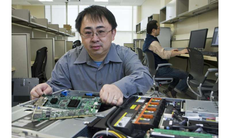 Algorithm could help detect and reduce power grid faults