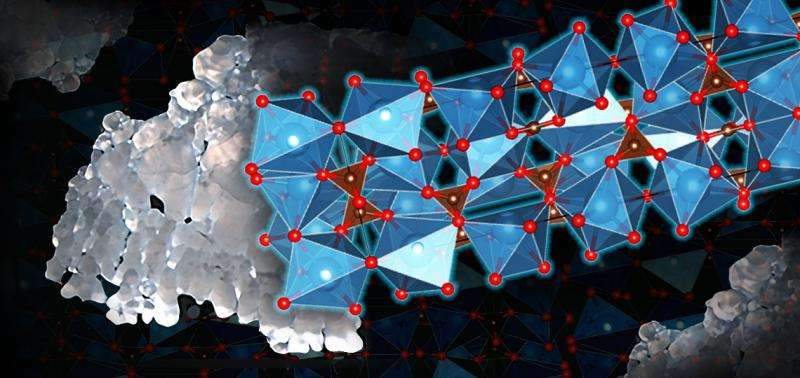 Biology and neutrons collide to unlock secrets of fish ear bones