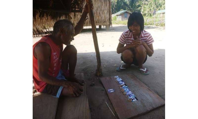 Camp stability predicts patterns of hunter-gatherer cooperation