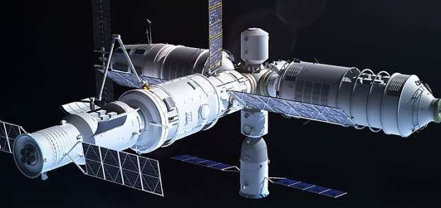 China and the united nations agree to help developing countries get access to space