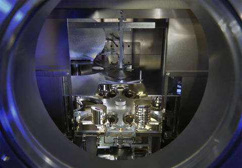 Disseminating the new kilogram—an international 'dry run'