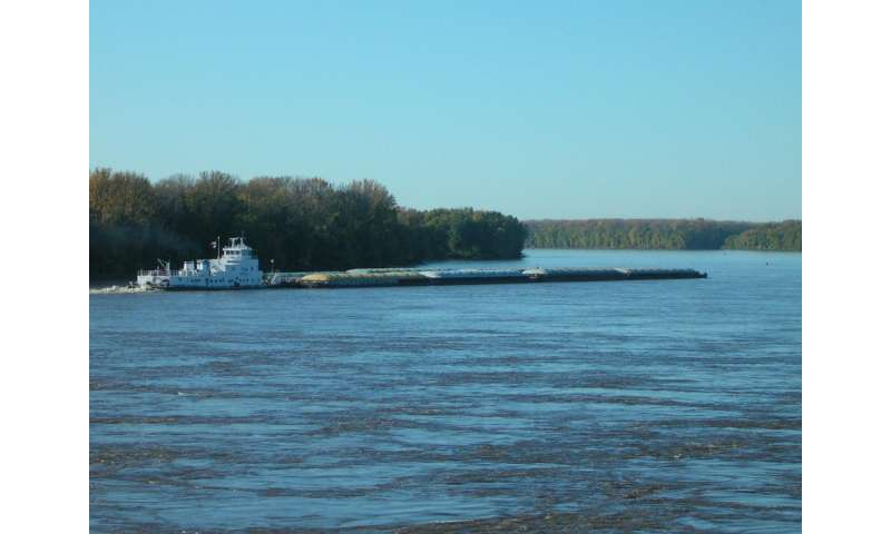 Economic impact of inland waterway disruptions: Potentially billions