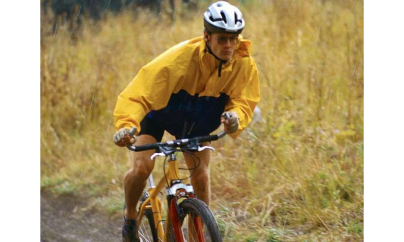 Exercise may help ease adult ADHD symptoms