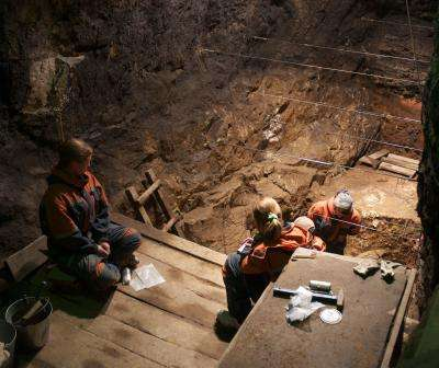 From Denisovan DNA to future humanity