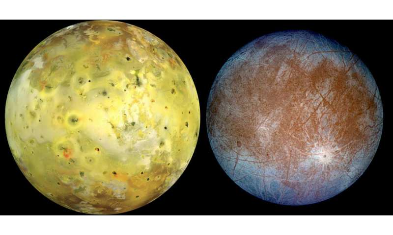 From Neptune's blue hue to Jupiter's red spot: are the colours of the planets real?