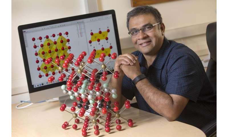 FSU researcher targeting mysteries of deep Earth