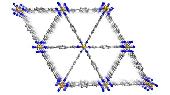 Fundamental researchers offer new ways to sort molecules for clean energy