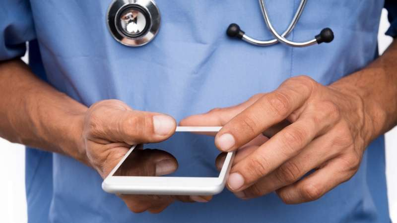 How technology is changing the way your GP treats you