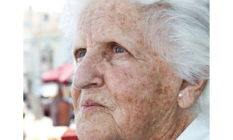 Life expectancy doesn't influence care of keratinocyte carcinoma