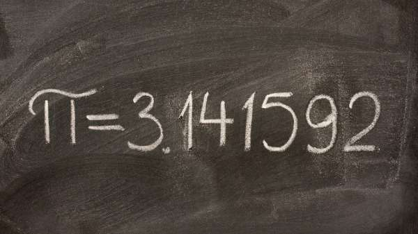 Mathematicians revel as Pi Day approaches