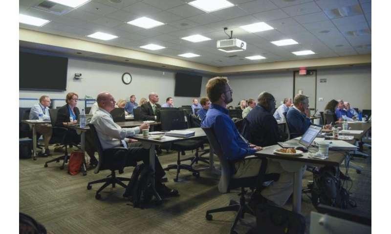 NASA, FEMA hold asteroid emergency planning exercise