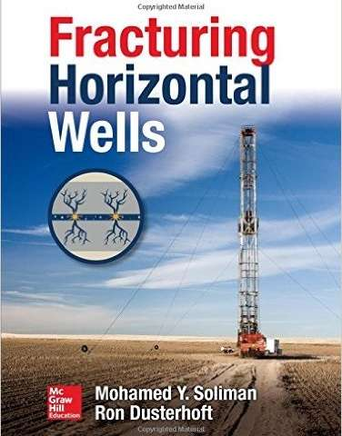 New book offers comprehensive look at fracturing horizontal wells