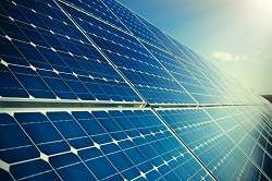 New materials and processes to make the manufacturing and use of solar cells more efficient