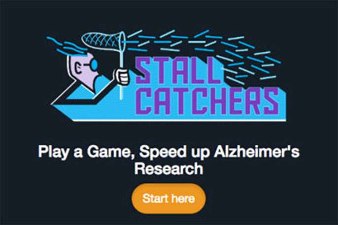 New online game invites public to help fight Alzheimer's