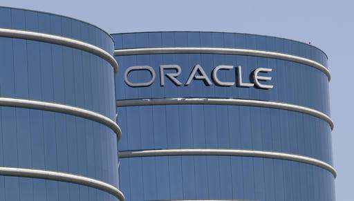 Oracle buying 'cloud' business software provider NetSuite