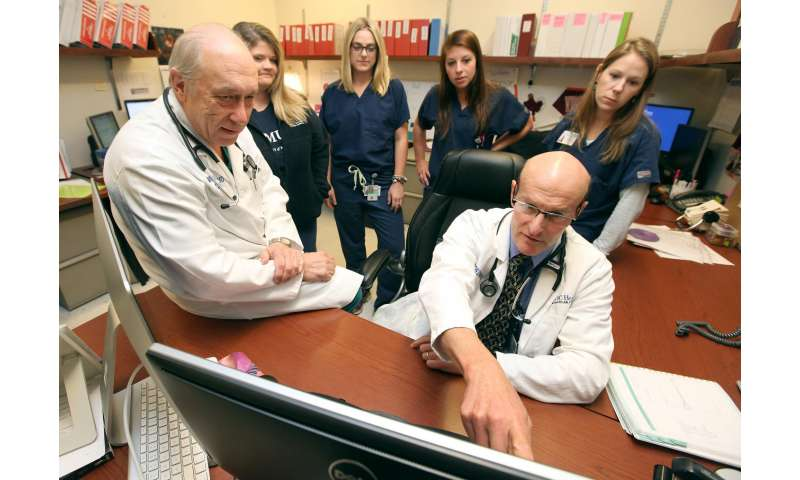 Patients eager to test device that could ease heart failure symptoms