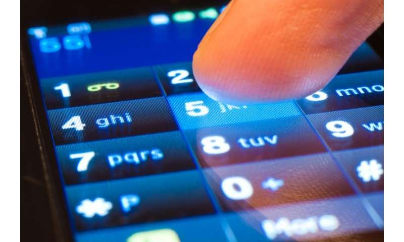 People hate phone menus and don't trust virtual assistants like Siri