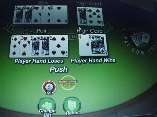 Phones fuel great growth potential for US Internet gambling
