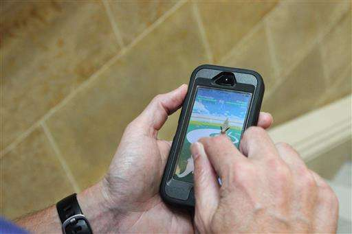 'Pokemon' no: Trying, but failing to get the smartphone game